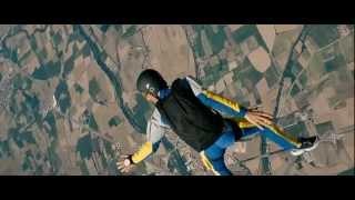 Zindagi Na Milegi Dobara - Skydiving