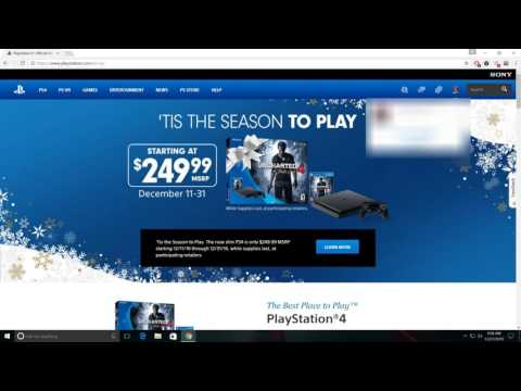 How to Cancel Playstation Now Subscription (From PC)
