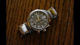Tissot Quickster Chronograph T095.417.11.067.00