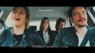 Alcaline, l'Instant - Fishbach