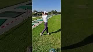 12 HCP GOLFER MAN  | Driver | Jolly Golf teaching-aid