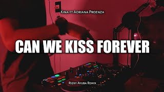 Download ENA - ENA!! Can We Kiss Forever (Funky Night)