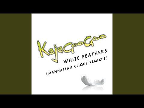 White Feathers (Manhattan Clique Remix Instrumental)