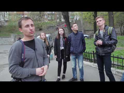 МАСТЕР-КЛАСС по уличной фотографии, как фотографировать незнакомых людей
