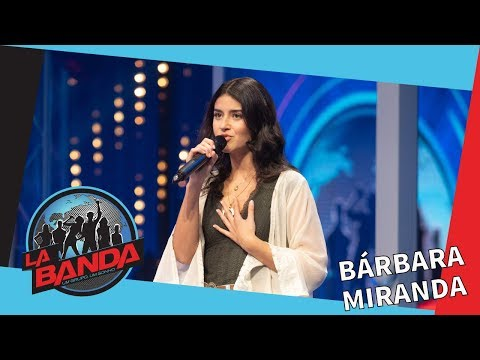 Bárbara Miranda | PGM 04 | La Banda Portugal