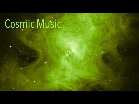 Cosmic Music | Ambient Space Music for Relaxing, Sleep, Stress Relief