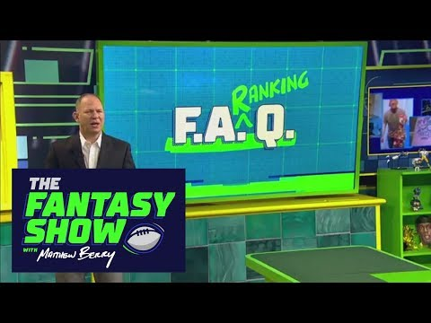 Week 4 frequently asked ranking questions | The Fantasy Show | ESPN