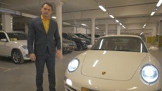 Обзор Porsche 911 997 2008