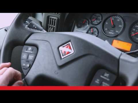 Idle Management Features - Driver Training for On-Highway Heavy-Duty Truck Engines