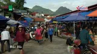 [Flycam Việt Nam] IFLY TEAM - Phim tài liệu du lịch Lào Cai
