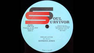 Barbara Jones - Dream Lover