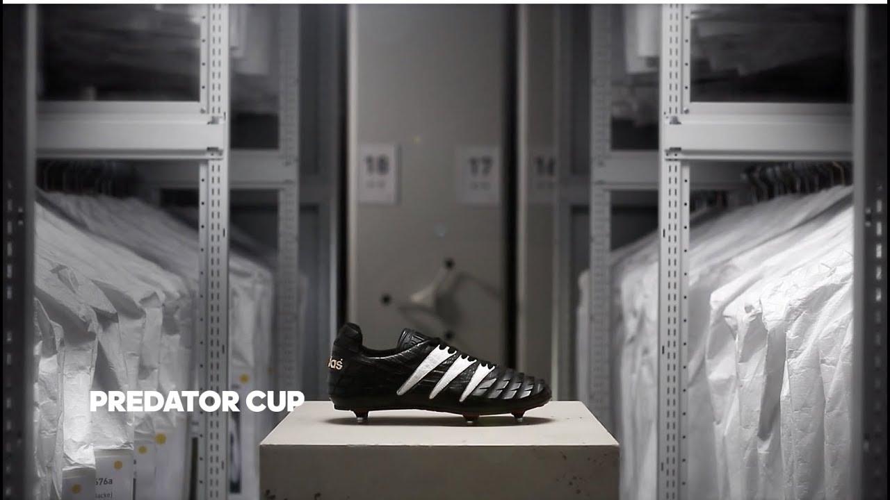 La storia adidas: dal 1949 ad oggi