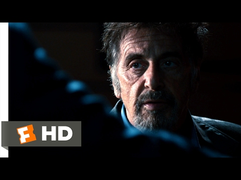 Stand Up Guys (2012) - You're My Only Friend Scene (3/12)   Movieclips