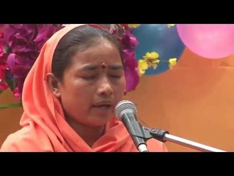 Prawachan By Triguna Baiji || Pawan Janmotsab Samaroha || Nepal Manav Dharma