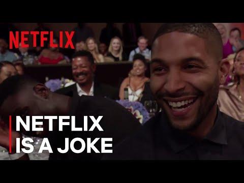 Celebrate Def Jam with the Black National Athem | Netflix
