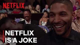 Celebrate Def Jam with the Black National Anthem | Netflix