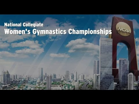 NCAA Championship Site Selections - National Collegiate Women