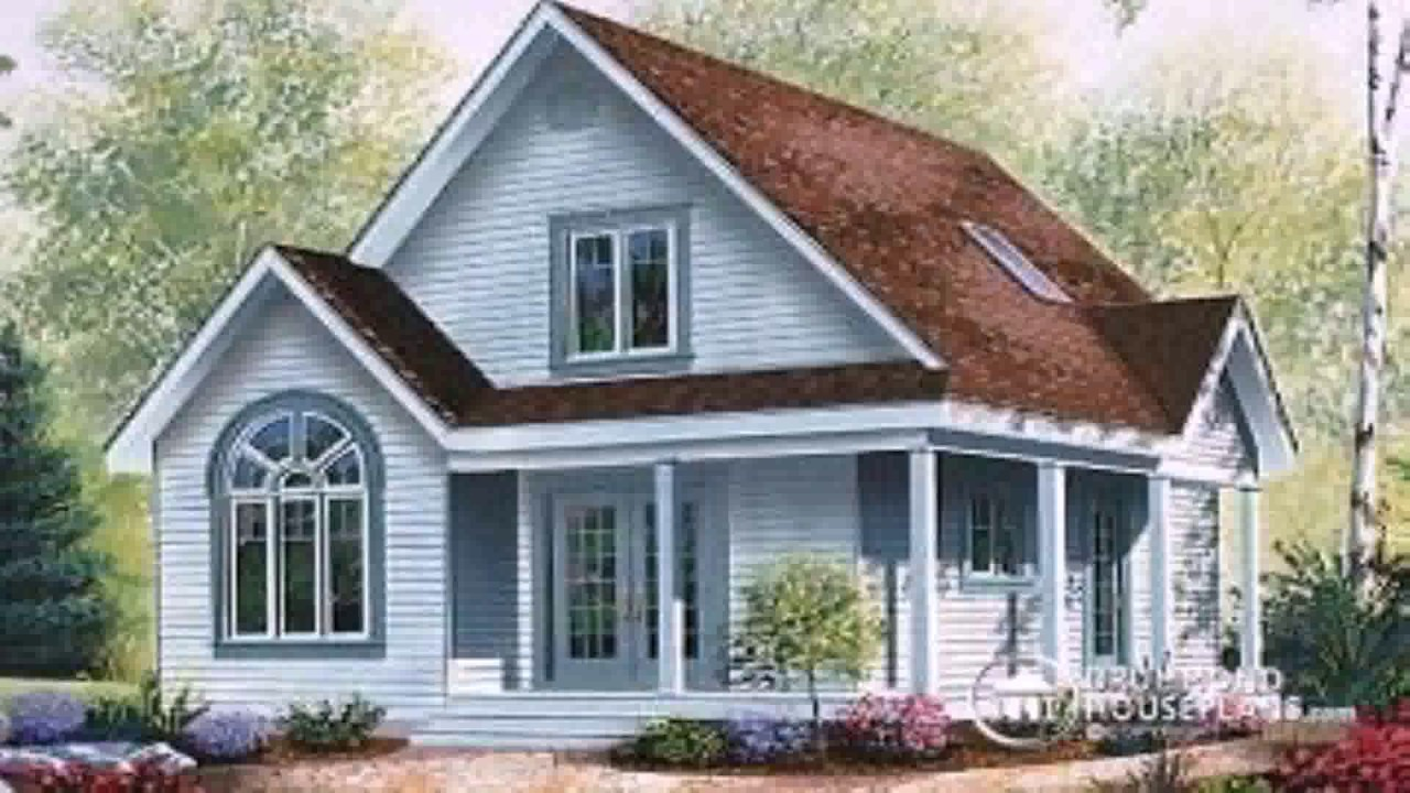 Craftsman style house plans 1500 square feet youtube House plans less than 1500 square feet