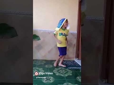 Anak kecil lucu joget lagi syantik Mp3