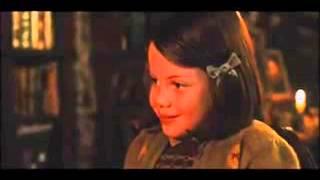 Отрывок из фильма  Хроники Нарнии    Нарнийская колыбельная