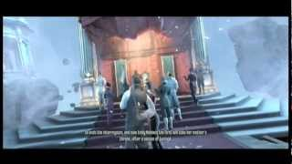 Repeat youtube video Dishonored - 3 Endings