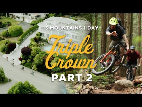 Can We Complete The North Shore Triple Crown? | Part 2
