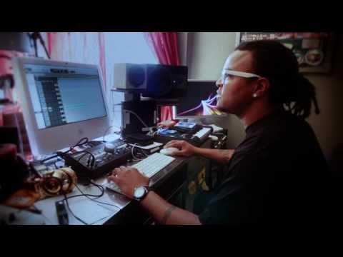 Artist Interview: Printz Board (The Black Eyed Peas)