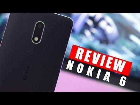 Review Nokia 6 : Build Quality Juara, Performa Biasa Aja