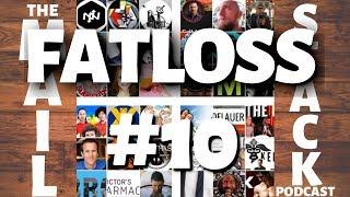 Fatloss - The MailStack #10 - Joe Rogan, Mike Mutzel, Tom Bilyeu