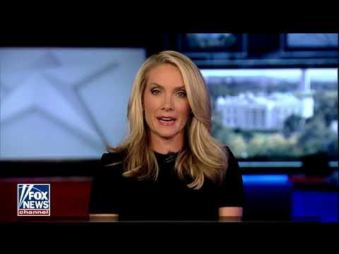 The Daily Briefing w/ DANA PERINO - October 24, 2017 - Archive
