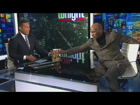 Mike Tyson: 'Don Lemon full of s***t'