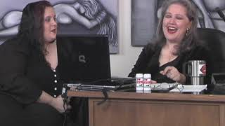 The Rev Mel Show with guest my funny friend IMP. Funny with lots of crazy laughter. Part 2
