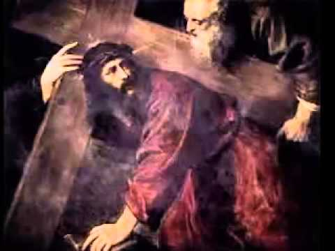 Hymn o krzyżu chwalebnym - Hymn z III wieku - Pieśni Neokatechumenalne