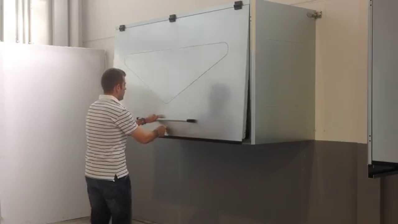 Pleguinbox armarios met licos para garajes y trasteros youtube - Armarios para trasteros ...
