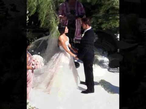Channing Tatum Y Jenna Dewan Boda And Wedding