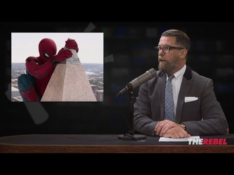 Gavin McInnes: Stop Making Our Movies Politically Correct