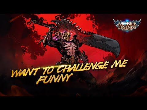 Blood Demon Ninja Returns | New Hero | Hanzo Trailer | Mobile Legends: Bang Bang!