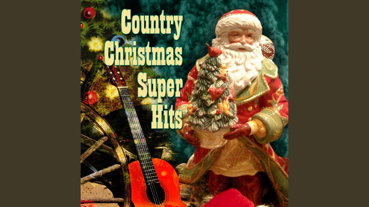 Christmas In Dixie (as made famous by Kenny Chesney) - YouTube