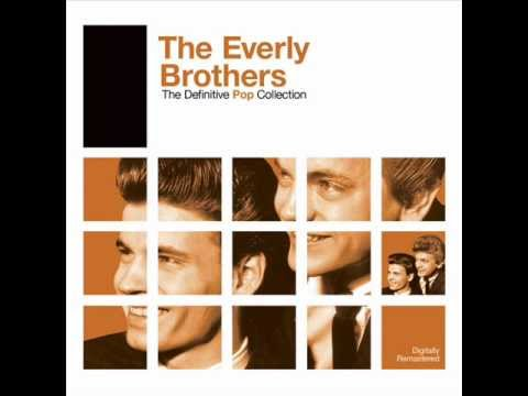 The Everly Brothers - Girls, Girls,Girls