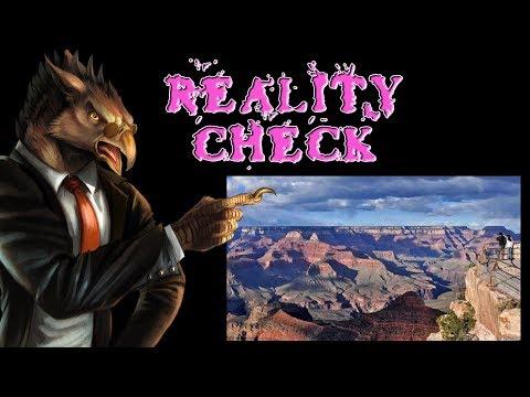 "NEWS MEDIA SAYS, ""ORANGE MAN BAD"" | REALITY CHECK"
