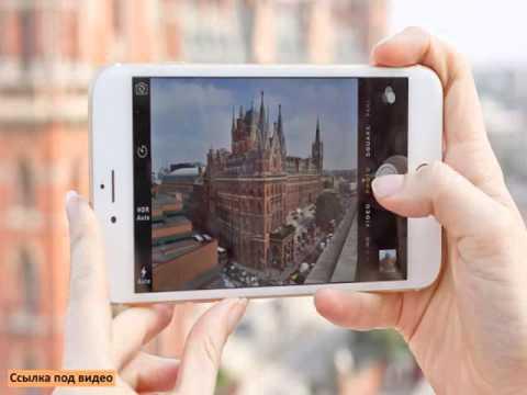 IPhone 5s купить в Красноярске