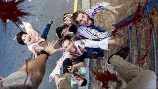 Gambar cover Zombie Parkour Escape POV
