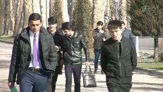 Программа  Время  21.00 Первый канал 27.02.2017 НОВОСТИ