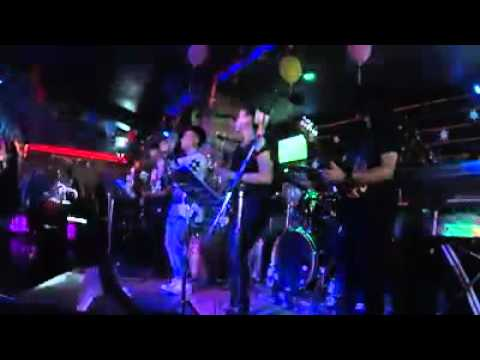 The Boss Band Thailand - Fire Ball