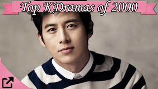 Video Top 10 Korean Dramas of 2000 download MP3, 3GP, MP4, WEBM, AVI, FLV Agustus 2018