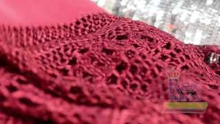 Mantón Español :.Mantones, Spanish Embroidered Shawls, Flamenco Shawl,Mantones de Flamenco Miami FL Thumbnail