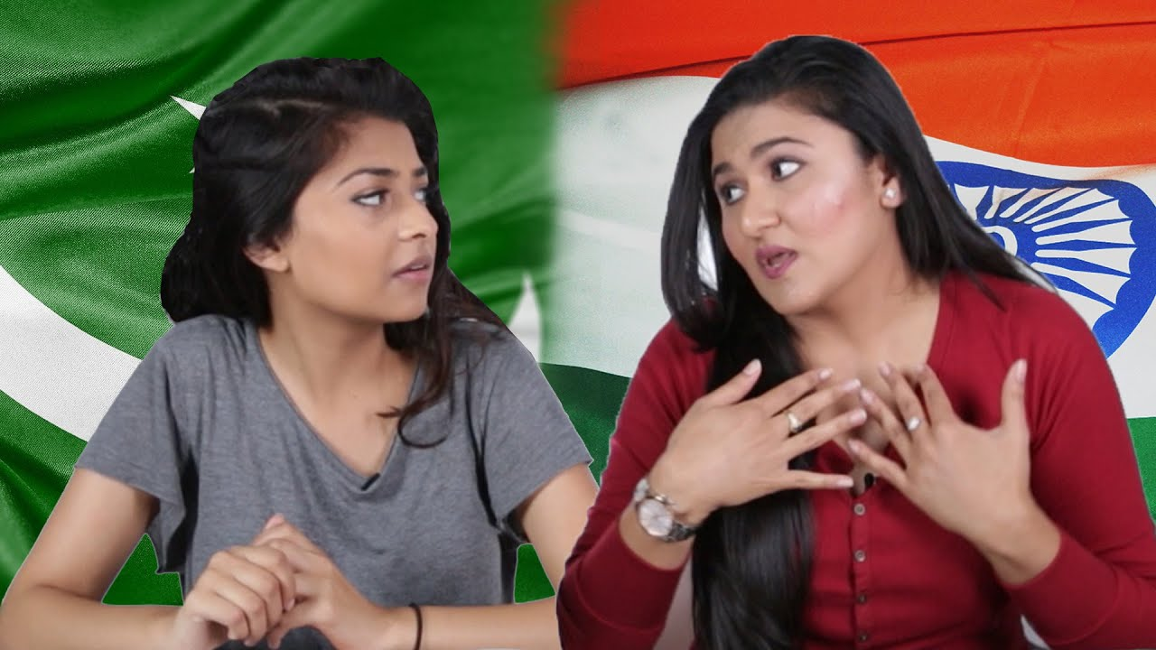india and pakistan taste test youtube