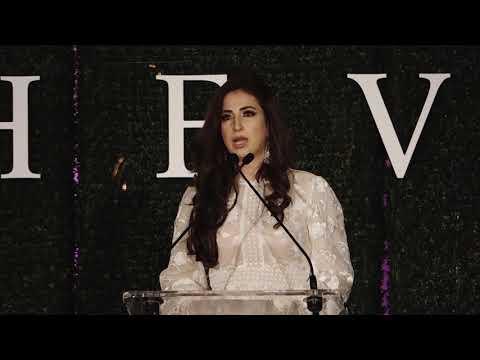 Chagit Leviev: Batsheva CEO Leadership Award