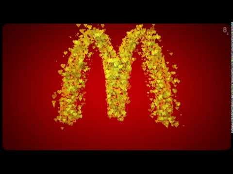 Mc Donald's - I'm Lovin' It