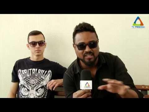 (JC 11/07/18) Banda New Democracy prepara show especial para o Dia do Rock no QBM